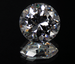 Verlovingsring diamant